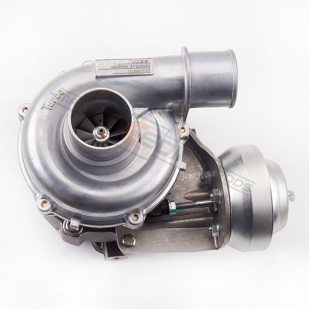 Ford 2 3 Liter Turbo: For Mazda CX7 CX-7 2.3L K04 K0422-582 Turbo Turbocharger