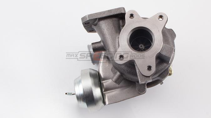 rhv4 vj38 turbo charger for ford ranger / mazda bt-50 3.0l diesel