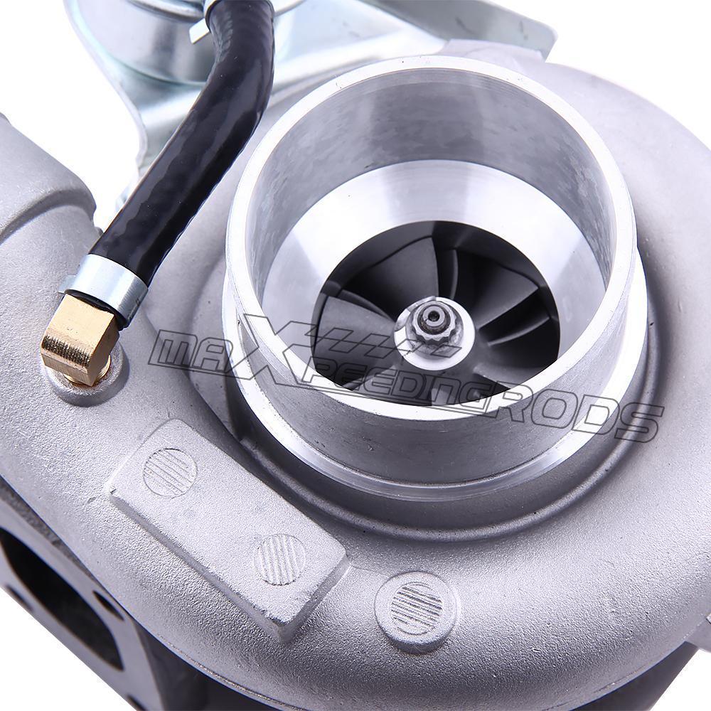 gt28 gt25 gt2871 t25 flansch turbolader f r audi vw 1 8. Black Bedroom Furniture Sets. Home Design Ideas