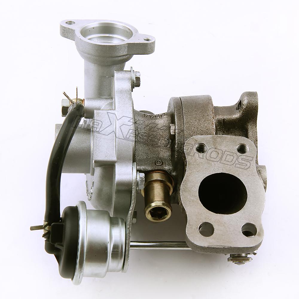 turbocompressore per peugeot 1007 107 206 207 307 1 4 hdi turbocharger ebay. Black Bedroom Furniture Sets. Home Design Ideas