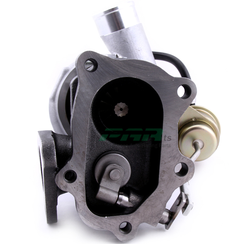 TD04L Turbo Turbocharger For Subaru Forester XT Models