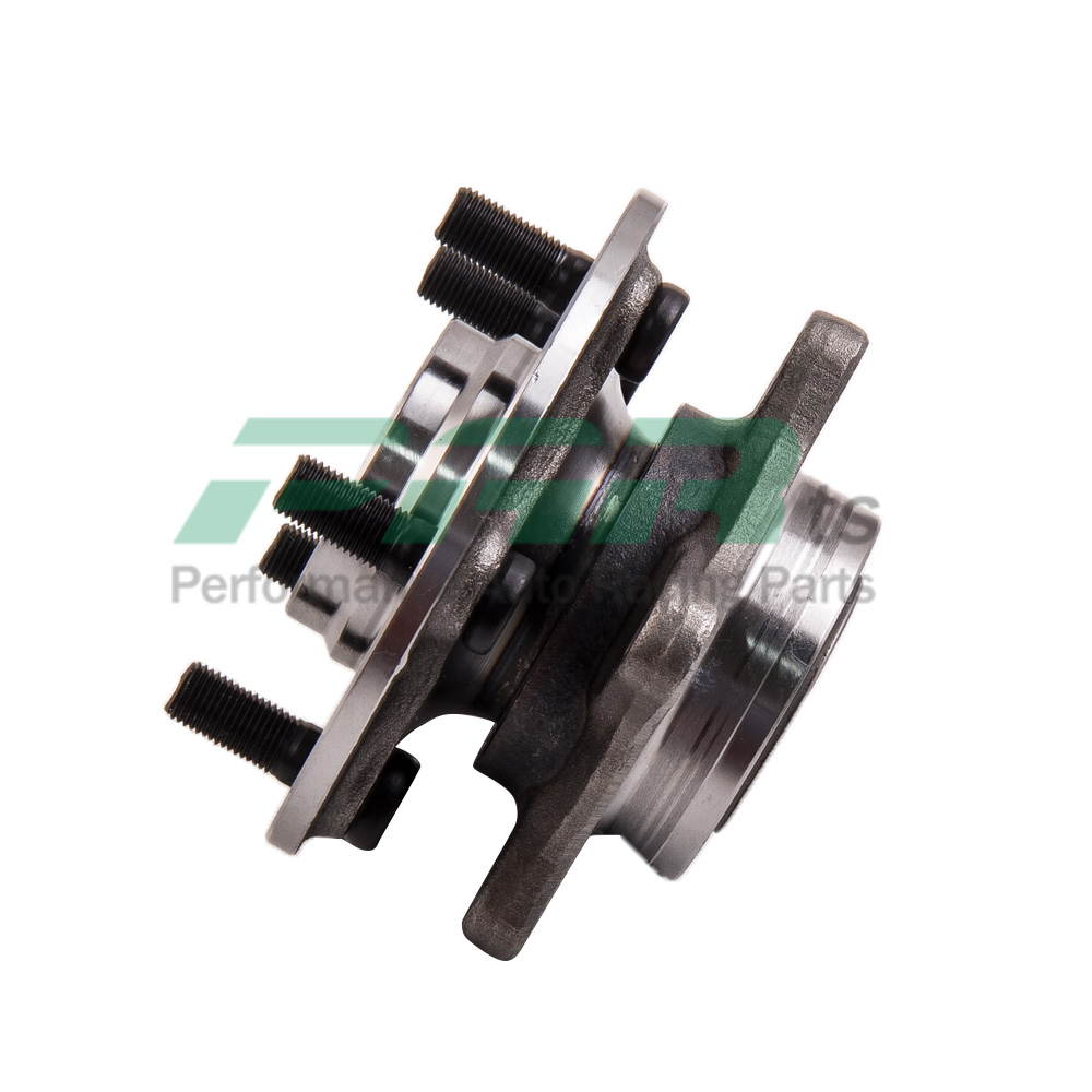 Front Wheel Hub For Land Rover Discovery Iii (2005-2009