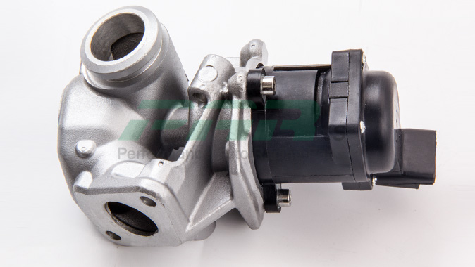 egr valve for peugeot 206 207 307 308 407 1 6 hdi 161859 1618 nr mk ebay. Black Bedroom Furniture Sets. Home Design Ideas