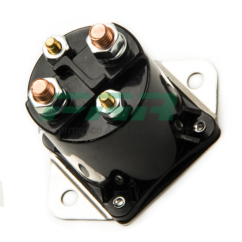 For Club Car 12v Gas Golf Cart Solenoid 1984 Up Ds