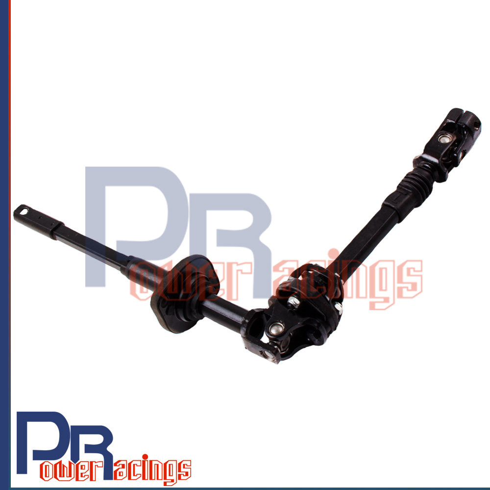 Ss Aa on Dodge Dakota Intermediate Steering Shaft