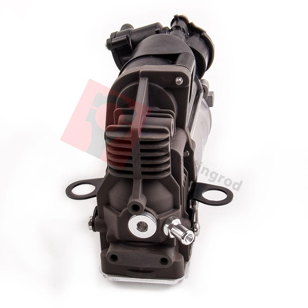 New For 2008 2014 Mercedes Cl63 Amg Air Suspension Compressor Pump 2213201704 Ebay