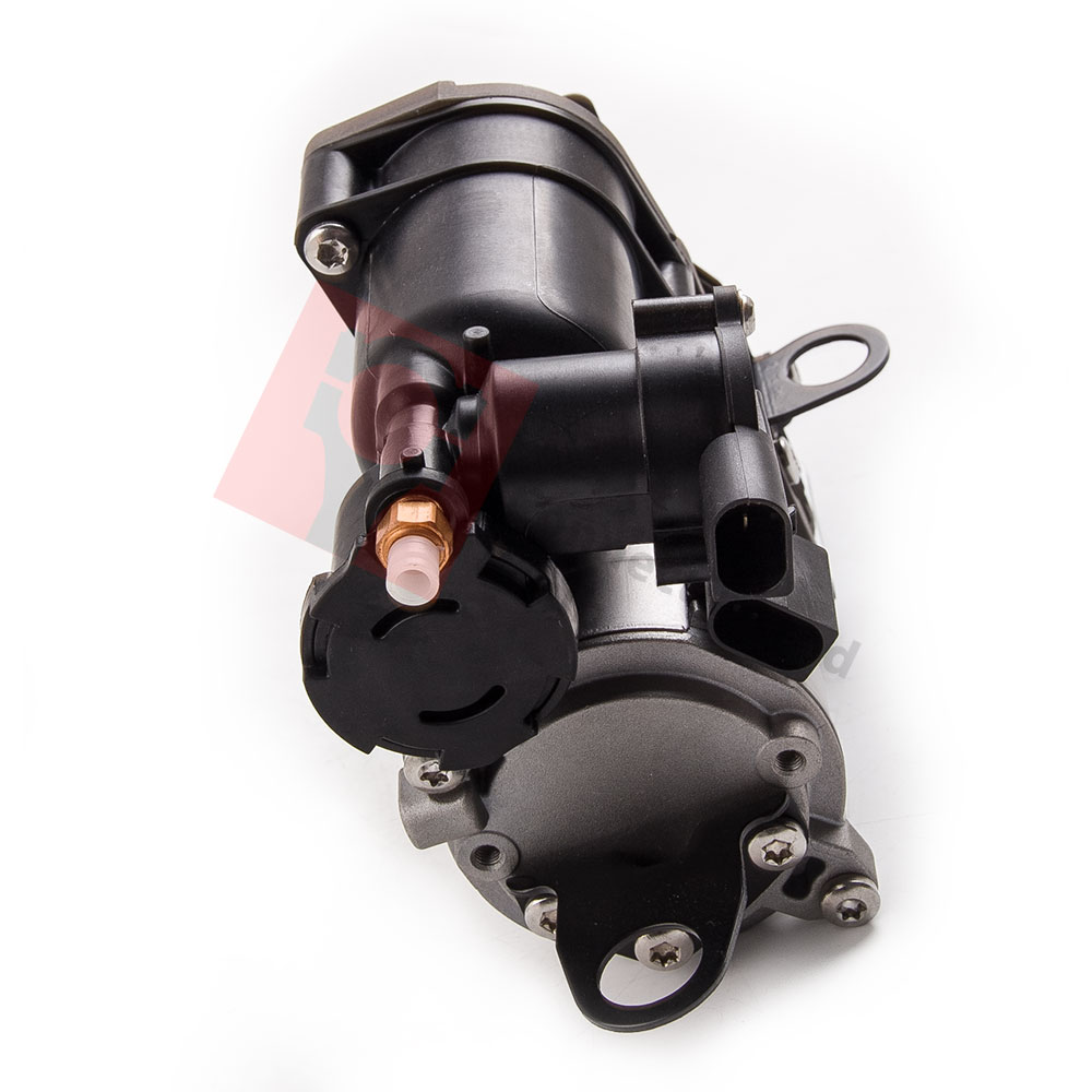 New For 2008 2014 Mercedes Cl63 Amg Air Suspension Compressor Pump 2213201704 Ebay