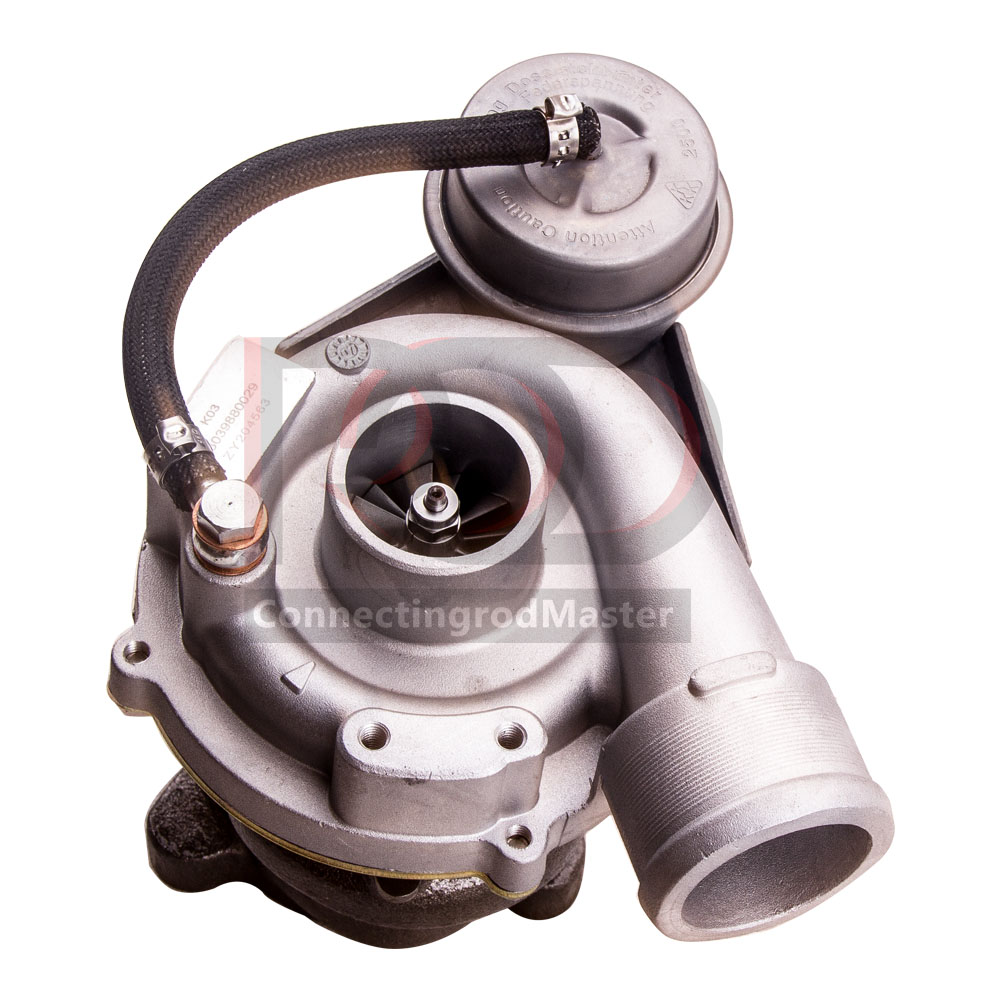 New Quality Turbo Turbocharger For Audi A4 A6 Volkswagen