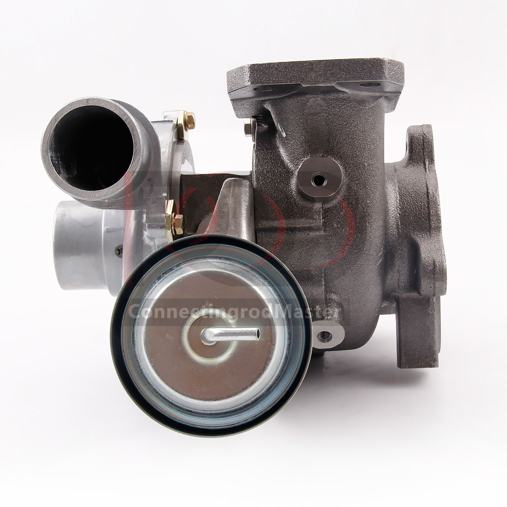 Ford 2 3 Liter Turbo: RHV4 VJ38 Turbocharger For Ford Ranger / Mazda 6 / BT-50