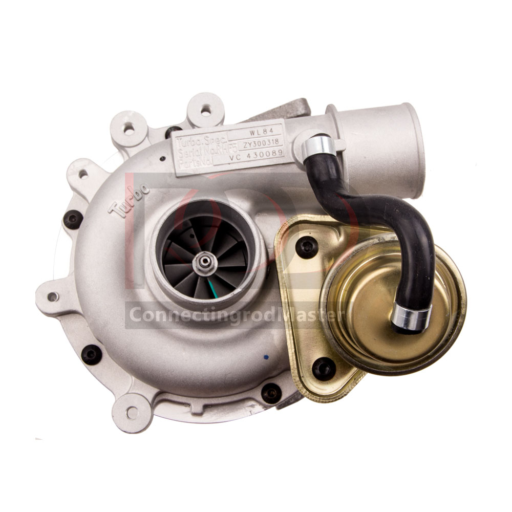 rhf5 turbo charger for mazda b2500 mpv ford ranger double. Black Bedroom Furniture Sets. Home Design Ideas