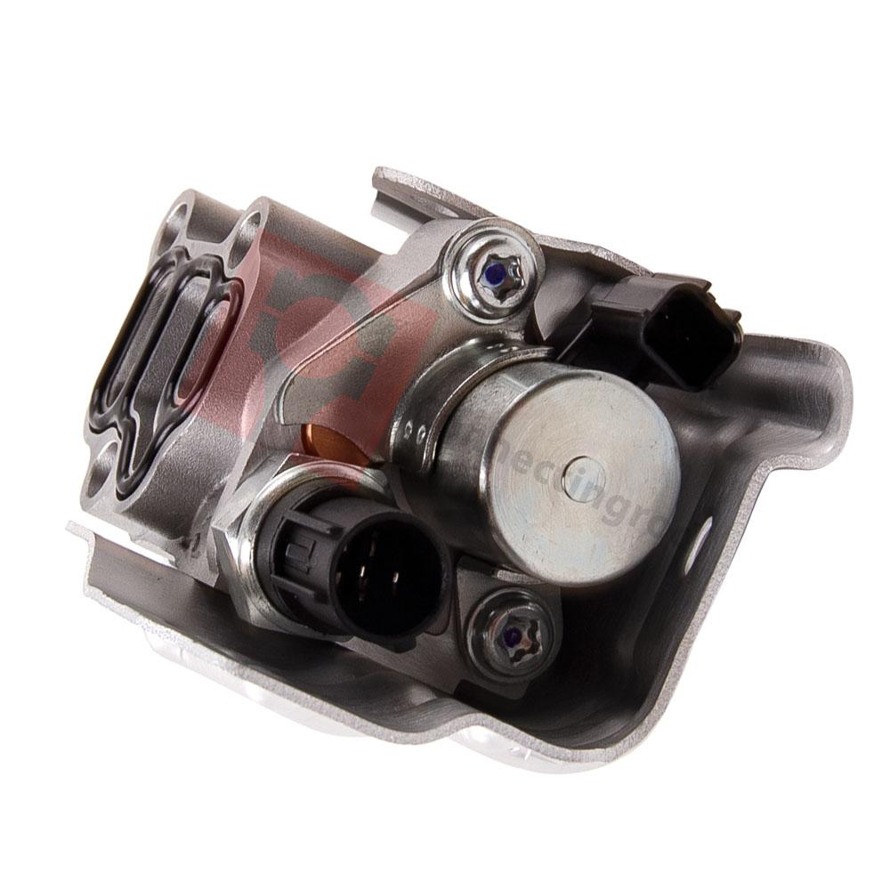 NEW 15810-RAA-A03 Fit Honda CRV Accord CR-V Element Vtec
