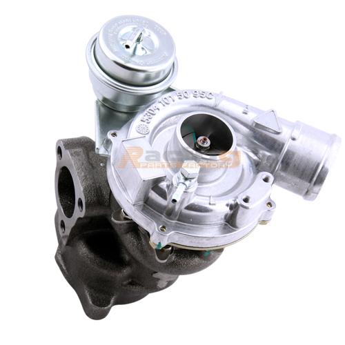 2007 Audi A4 Turbo Problems: Brand New Turbo Turbocharger FOR VW PASSAT AUDI A4