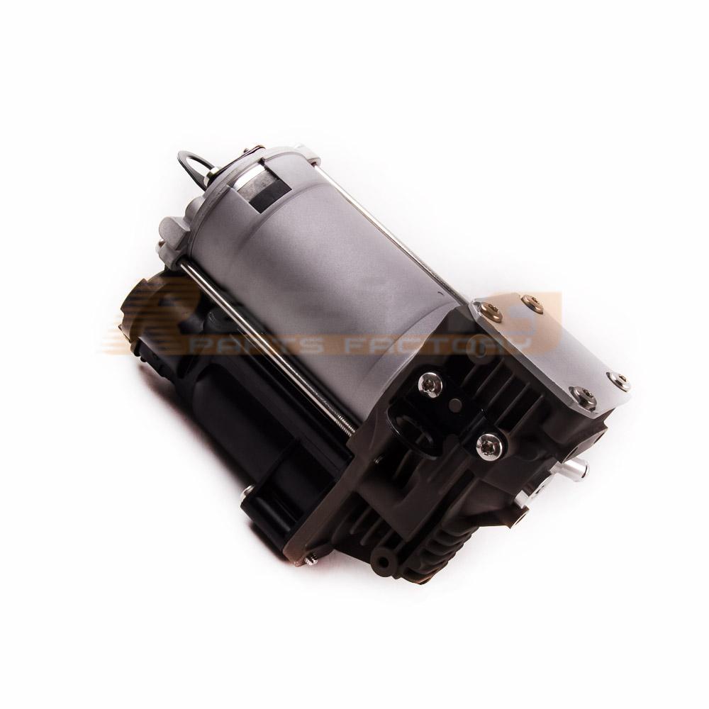 New air suspension compressor for mercedes benz gl ml for Mercedes benz air suspension problem