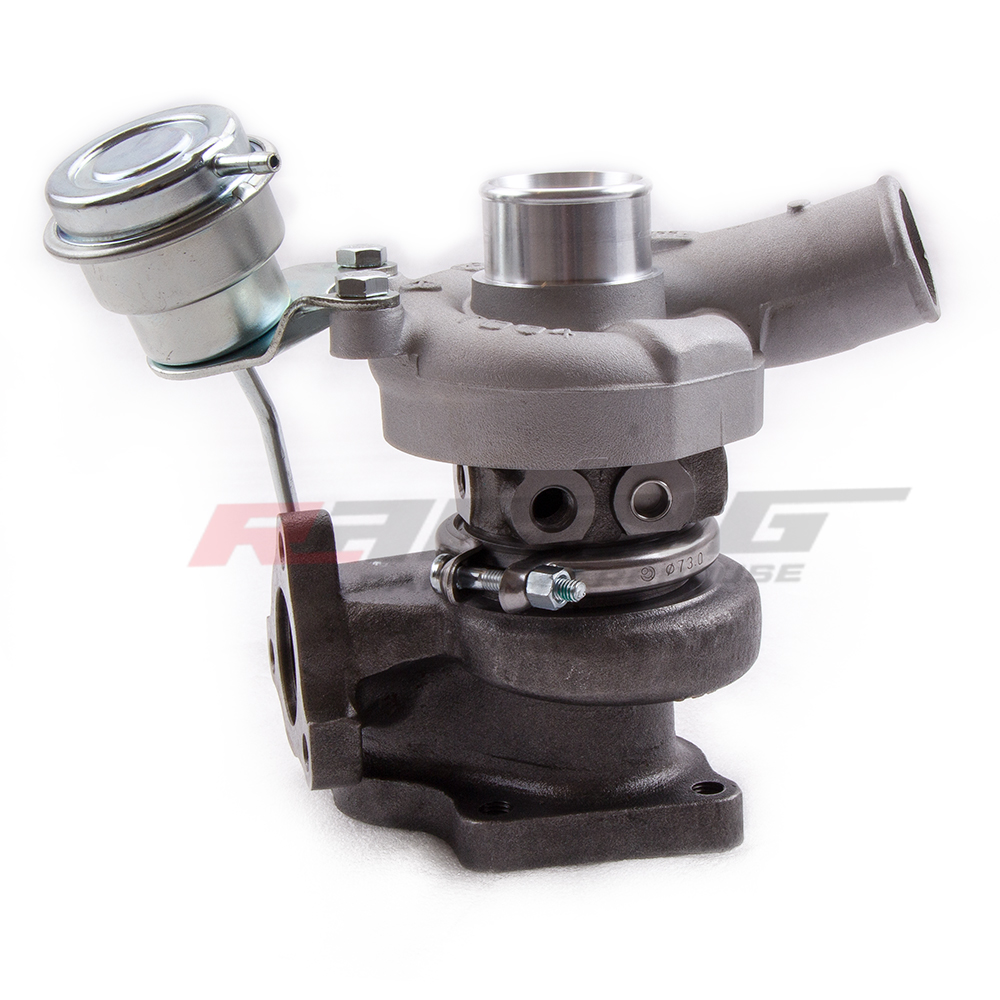 Right Turbo Turbocharger For Dodge Stealth Mitsu 3000GT