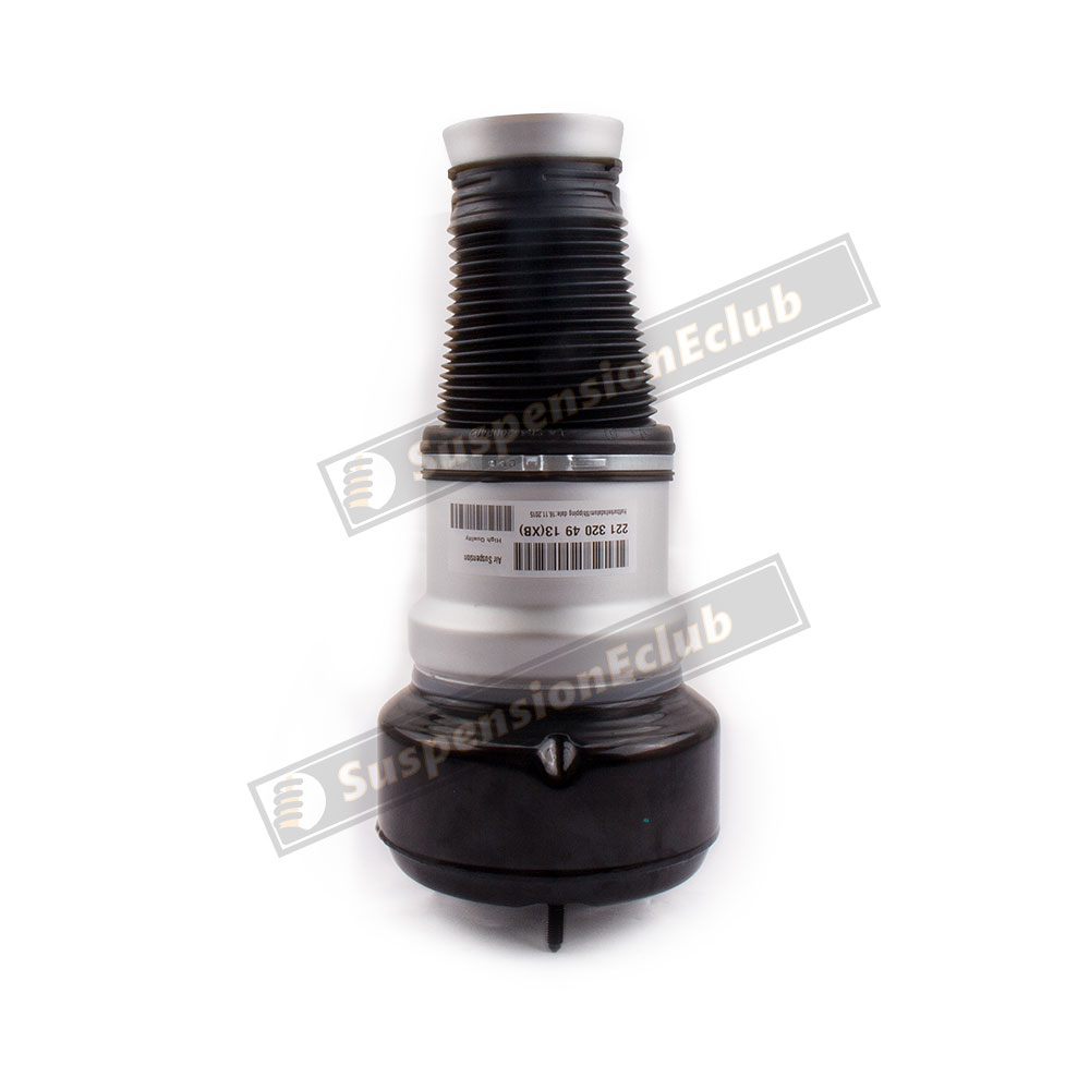 Air Suspension Spring Front For Mercedes-Benz S-CLASS W221