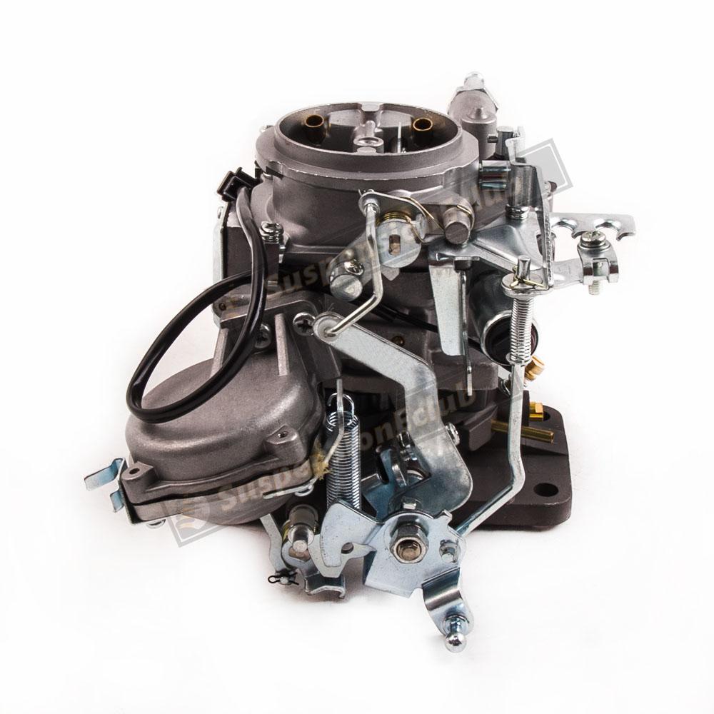 For Toyota Corona RT81 RT91 RT87V Carburetor 1970 1973 ...