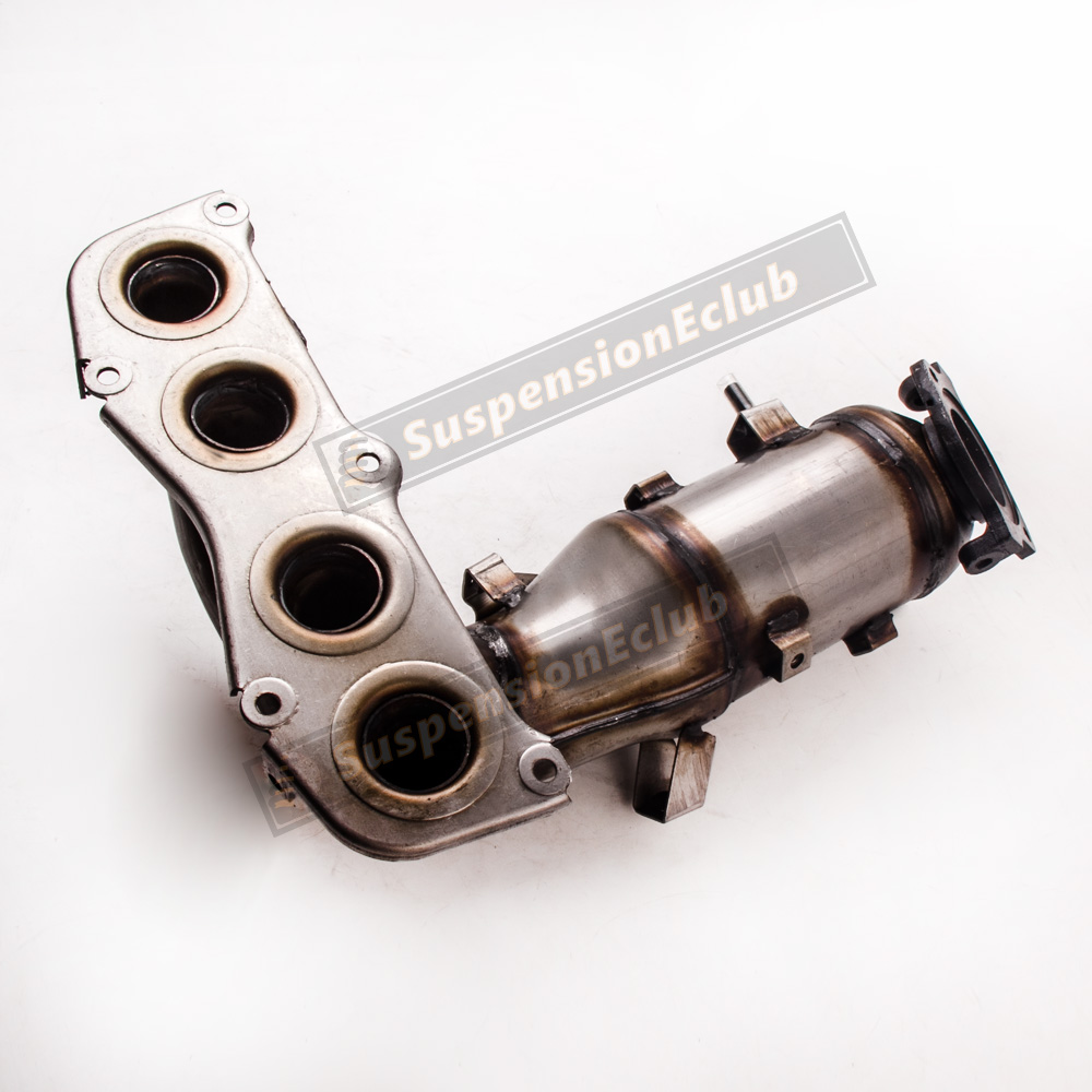 Toyota Solara Exhaust Manifold Engine System Intake: Exhaust Manifold Catalytic Converter + Bolts Gasket Kit