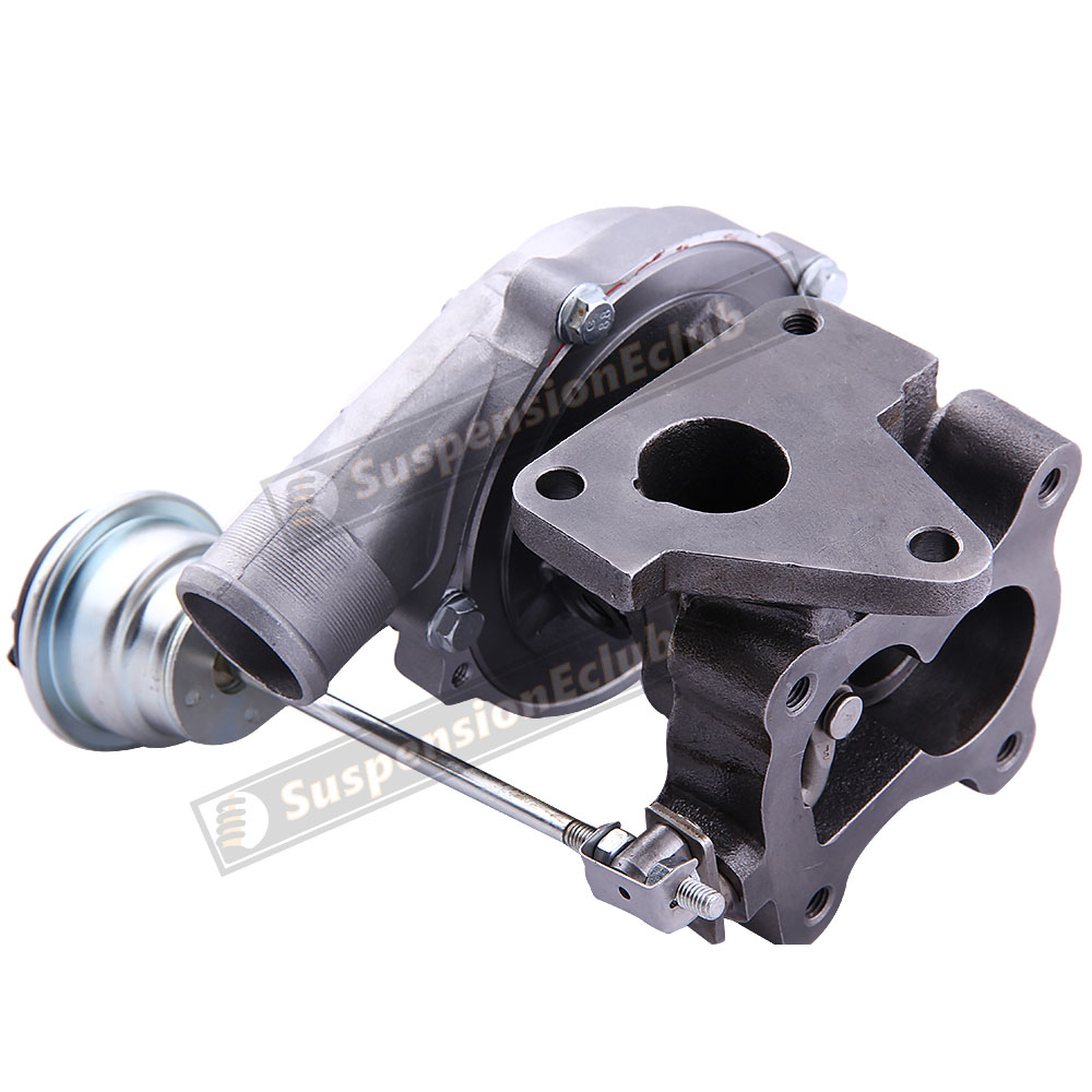 turbo turbocharger for renault clio megane scenic 1 5 dci 820040903 8200578317 ebay. Black Bedroom Furniture Sets. Home Design Ideas