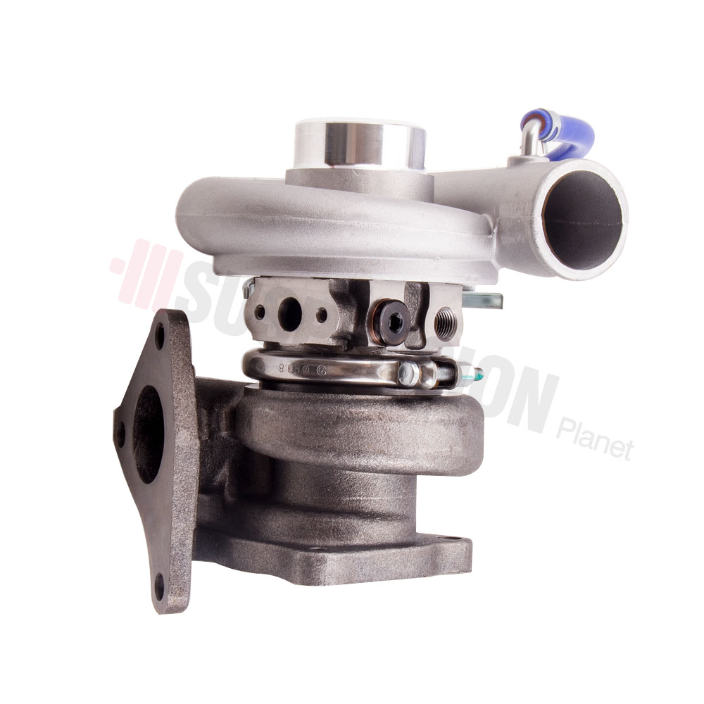 Turbo Turbocharger TD05H-20G-7cm For SUBARU IMPREZA WRX