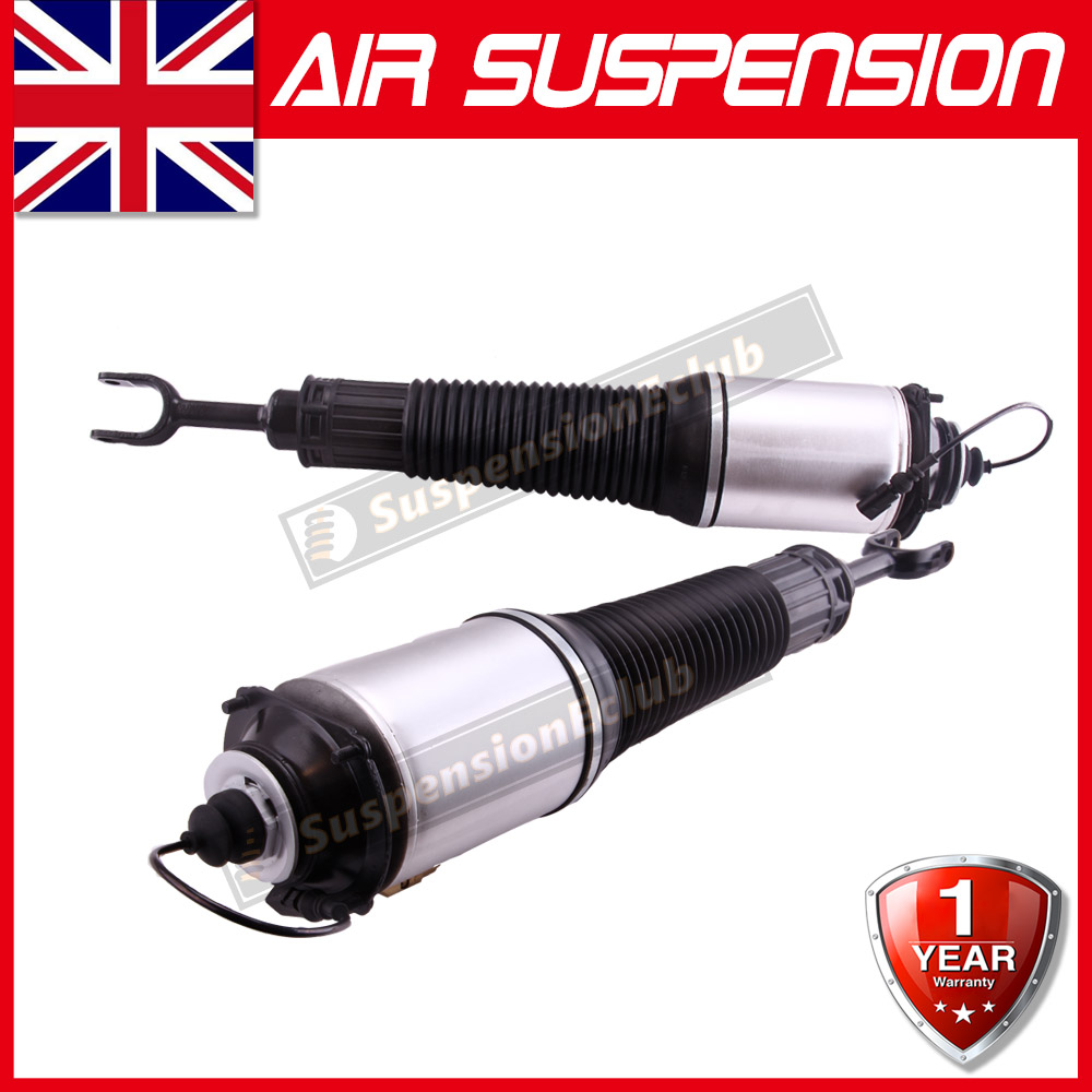 Front Pair Oem Air Strut Spring: For Audi A8 Quattro Front Right OEM REBUILD Suspension Air