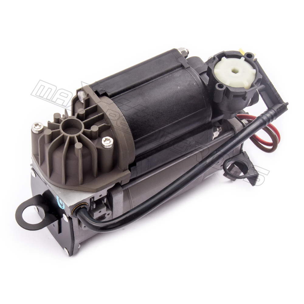 air suspension compressor pump airmatic for mercedes s e class w220 w211 selling. Black Bedroom Furniture Sets. Home Design Ideas