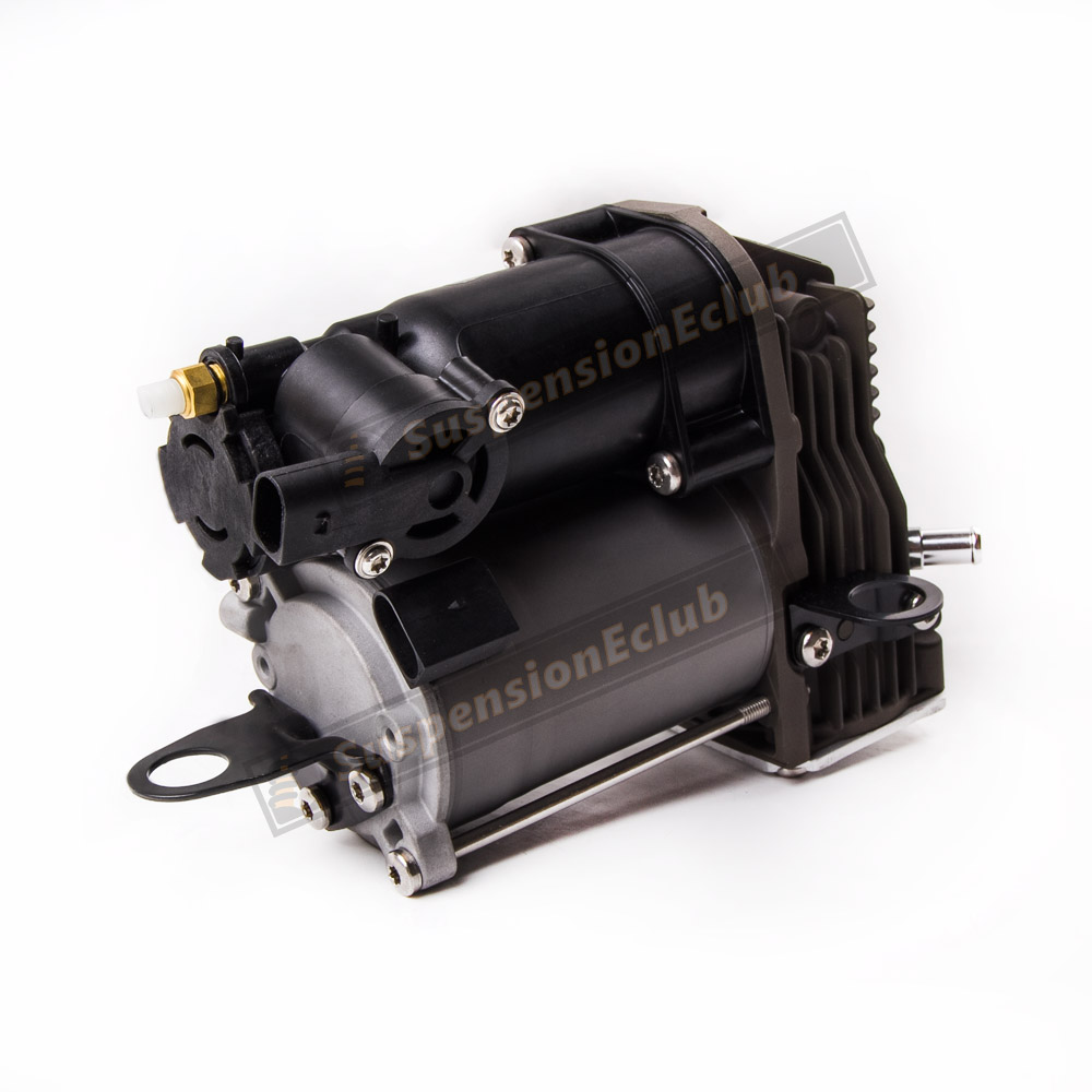 Brand new air pump air suspension compressor for mercedes for Air suspension compressor mercedes benz