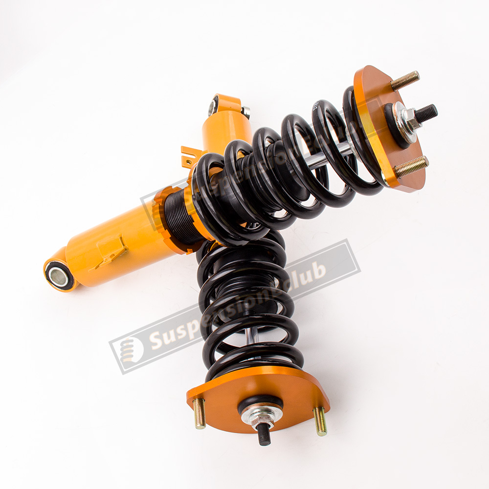 300zx Turbo Sound: Complete Coilover Kits For 1990-1996 Nissan 300ZX Z32