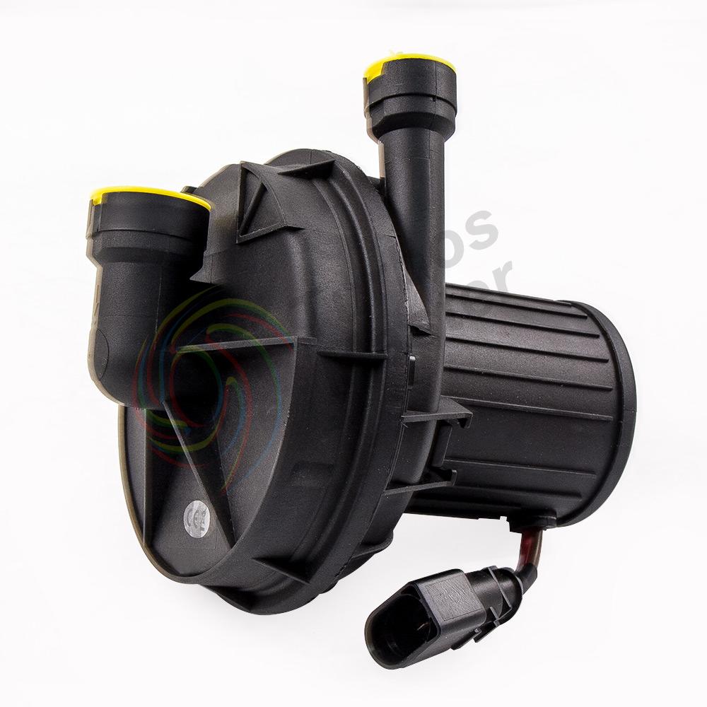 New Secondary Air Injection Pump Fits Vw Jetta Golf Passat