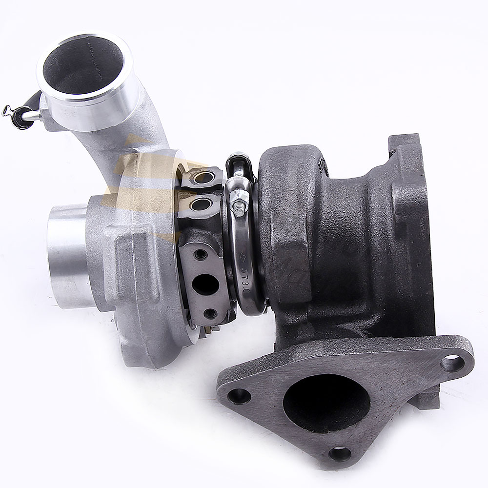 turbocharger td04 for 2004 2008 subaru forester xt models 49377 04300 14412aa451 ebay. Black Bedroom Furniture Sets. Home Design Ideas