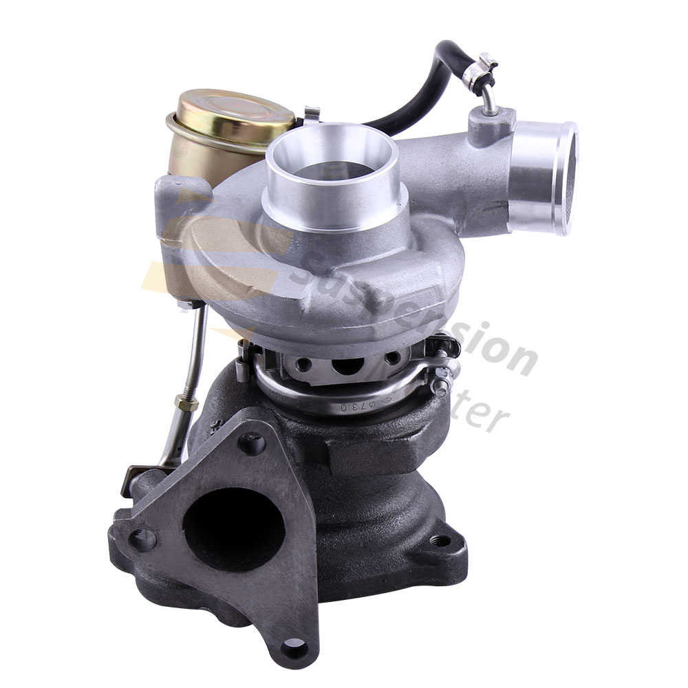 turbocharger td04 for 2004 2008 subaru forester xt models 49377 04300 14412aa451. Black Bedroom Furniture Sets. Home Design Ideas