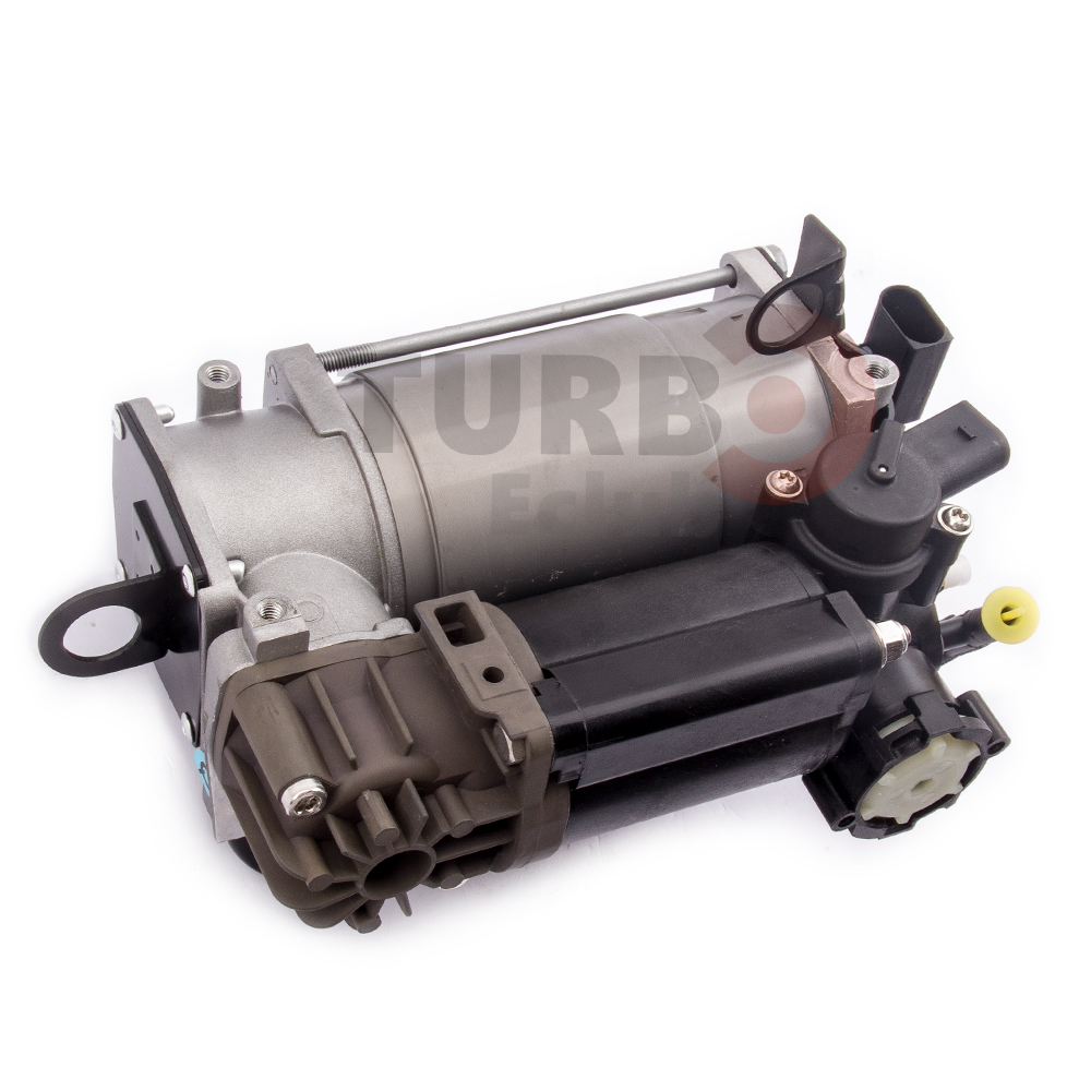 For mercedes s class w220 airmatic air suspension for Air suspension compressor mercedes benz