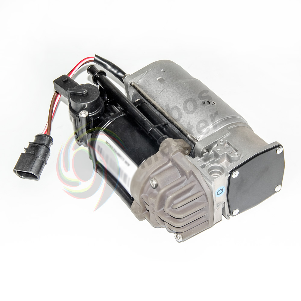 For Audi A8 4H Compressor Air Suspension 4H0616005C Pump