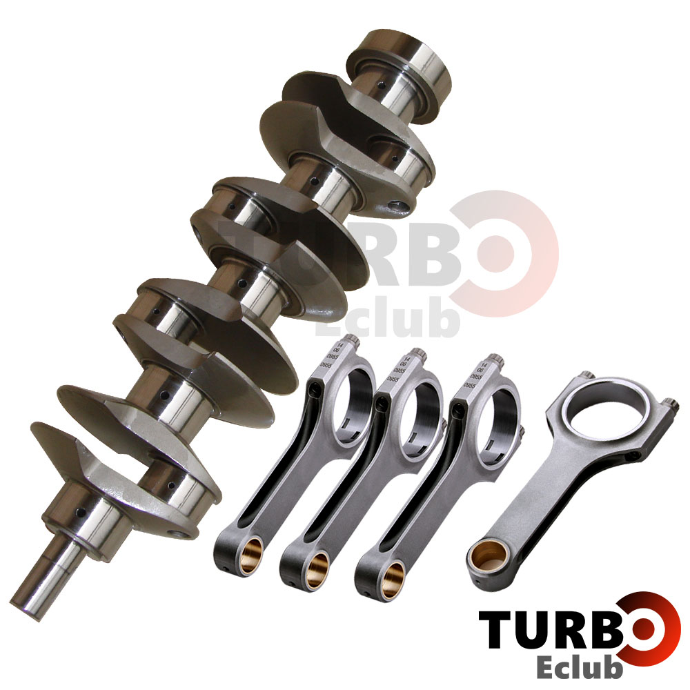 For Ford Lotus Twin Cam 1600 4.826 Connecting Rod Rods