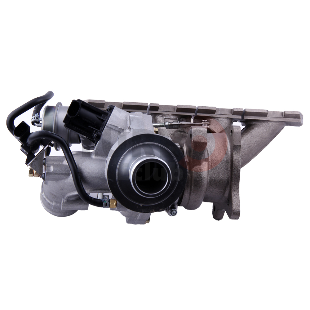 For Audi A4 2.0 TFSI B7 BUL BWE 200HP K03 Turbo