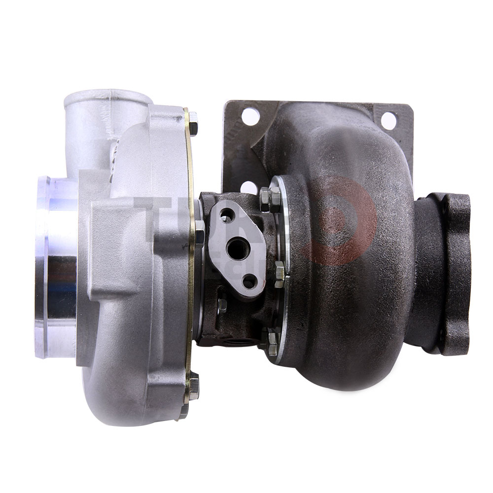 Turbine Used In Turbocharger: Turbo GT30 GT3037 GT3076 T3 Flange A/R 0.6 Turbine A/R 0