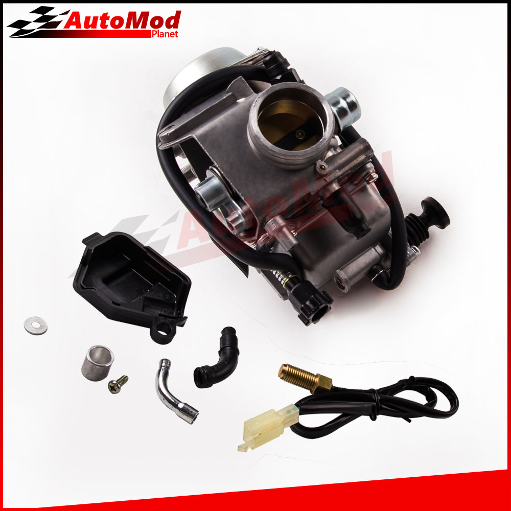 Carburetor For Honda Trx300fw Trx350 Fourtrax Trx350te