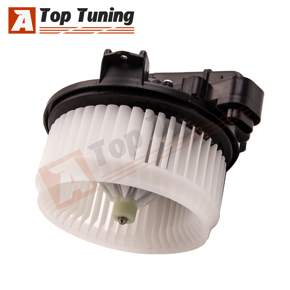 Front Heater A/C Blower Motor w/ Fan Cage for Toyota Camry Lexus 87103-0E040 BR