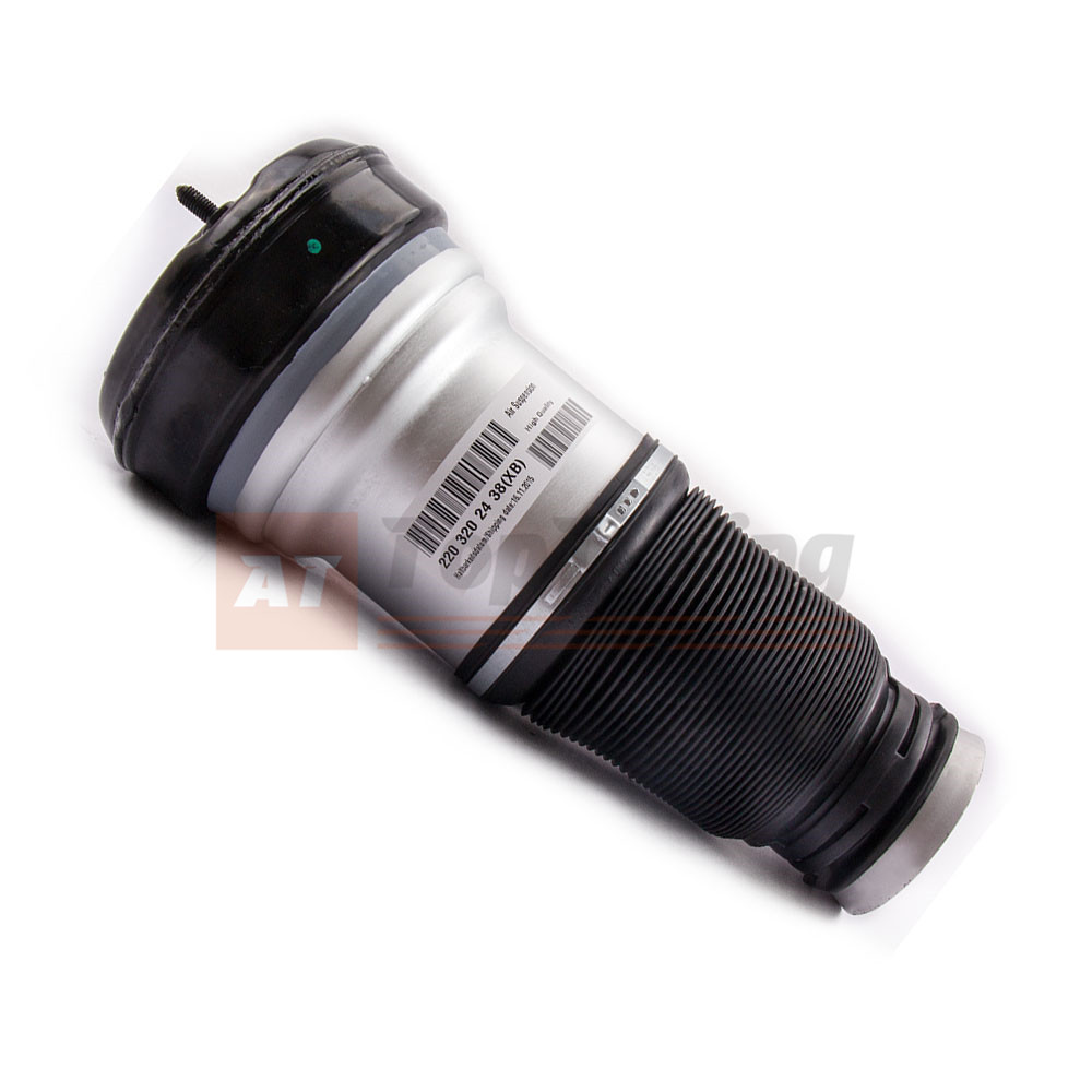 Front Air Suspension Spring For Mercedes-Benz S Class W220