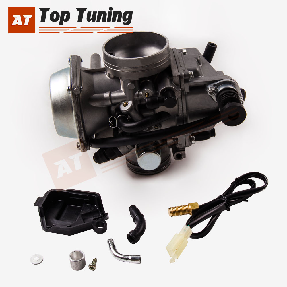 Br Carburetor For Honda Trx 350 Trx350 Rancher 2000 2001 2002 2003 Diagram Car Tuning Atv 350es Fe Fmte Tm
