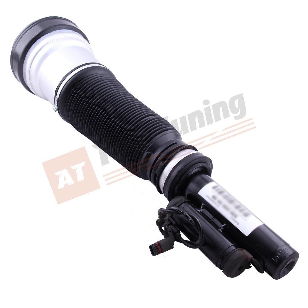 Front Air Suspension Spring Absorber Shock For Mercedes
