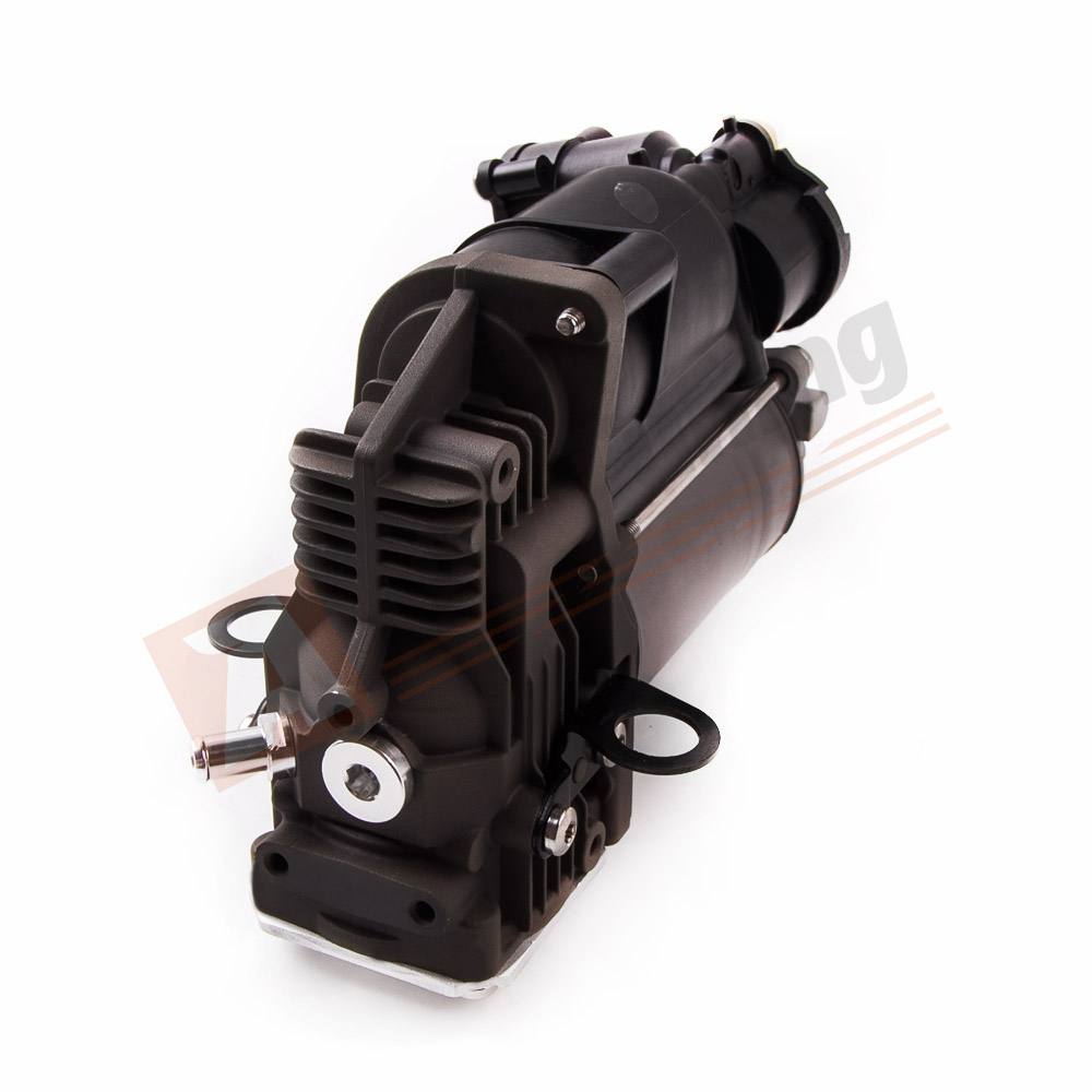 New air suspension compressor pump fits mercedes benz r320 for Air suspension compressor mercedes benz