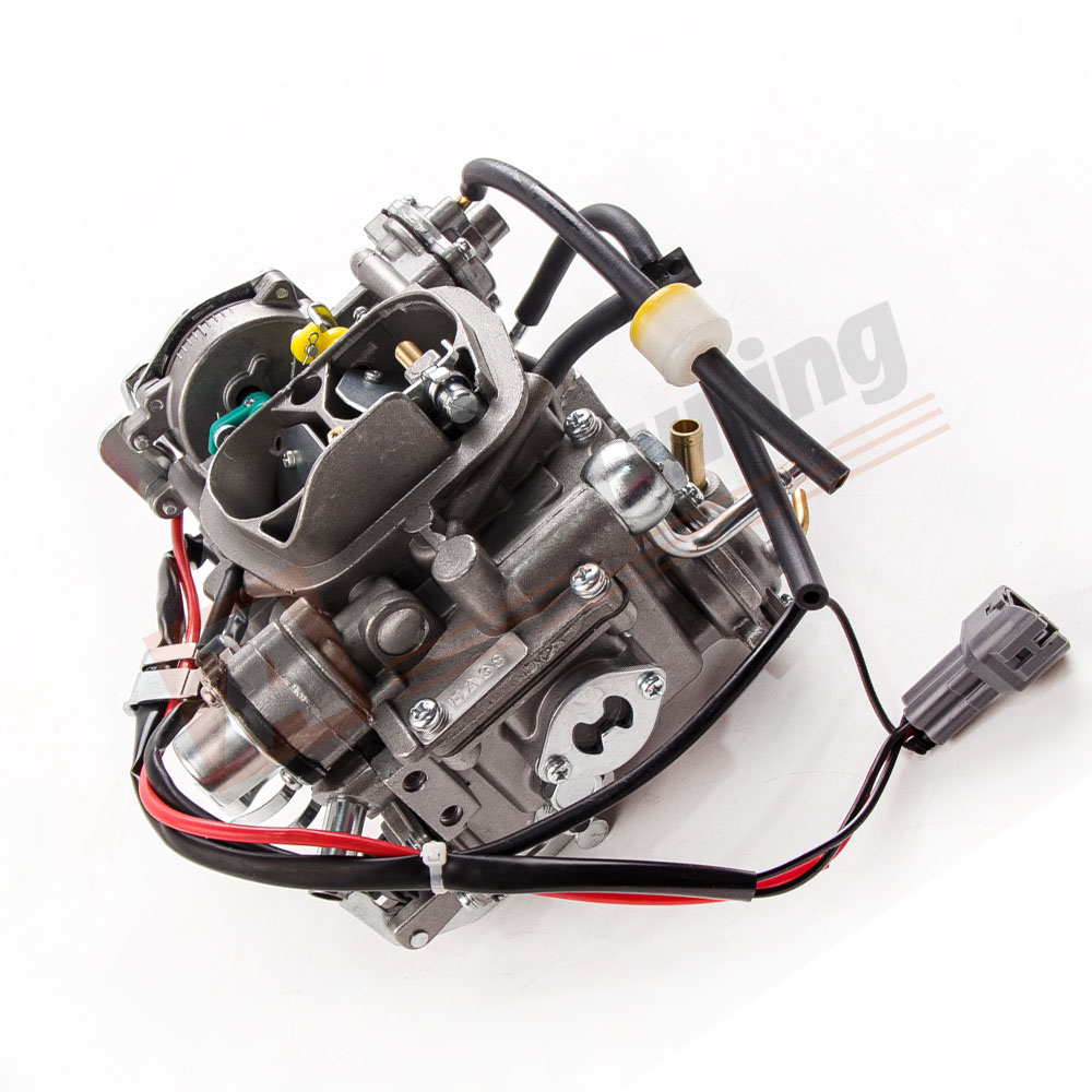 Engine Carb Carburetor Trucks For Toyota 22r Celica 4