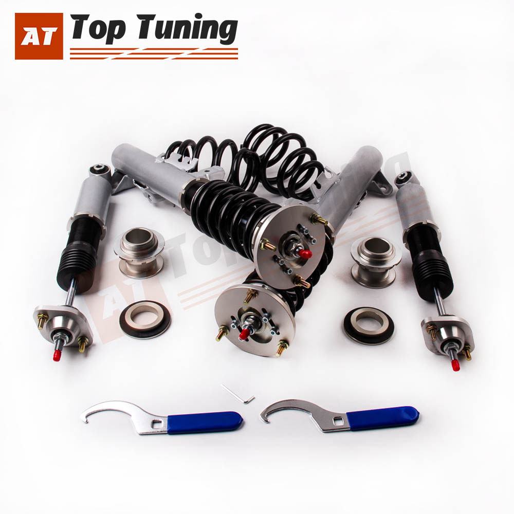 New Racing Series Adjustable Coilover Suspension Kit For BMW 3 Series E36 M3