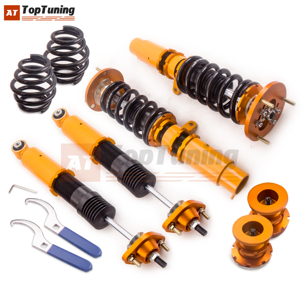 2002 Bmw M3 Suspension: FOR BMW E46 E36 REAR SHOCK ABSORBER SHOCKERS BUMP STOP TOP