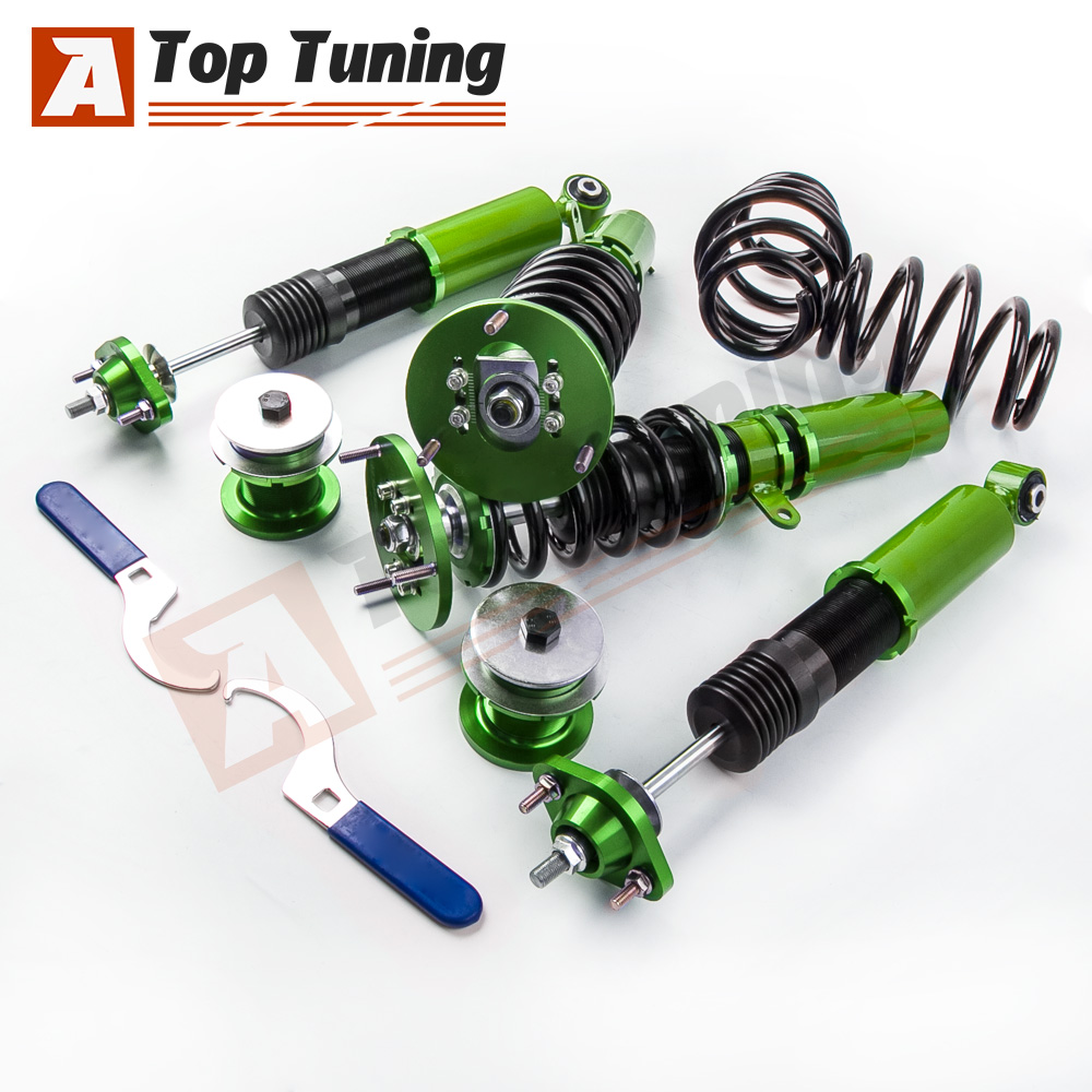 BR Coilovers For 1999-2005 BMW E46 328 325 330 Dampers
