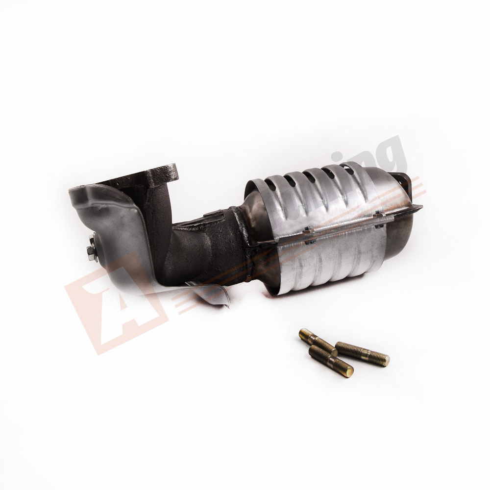NEW Exhaust Manifold W/Catalytic Converter Dorman For