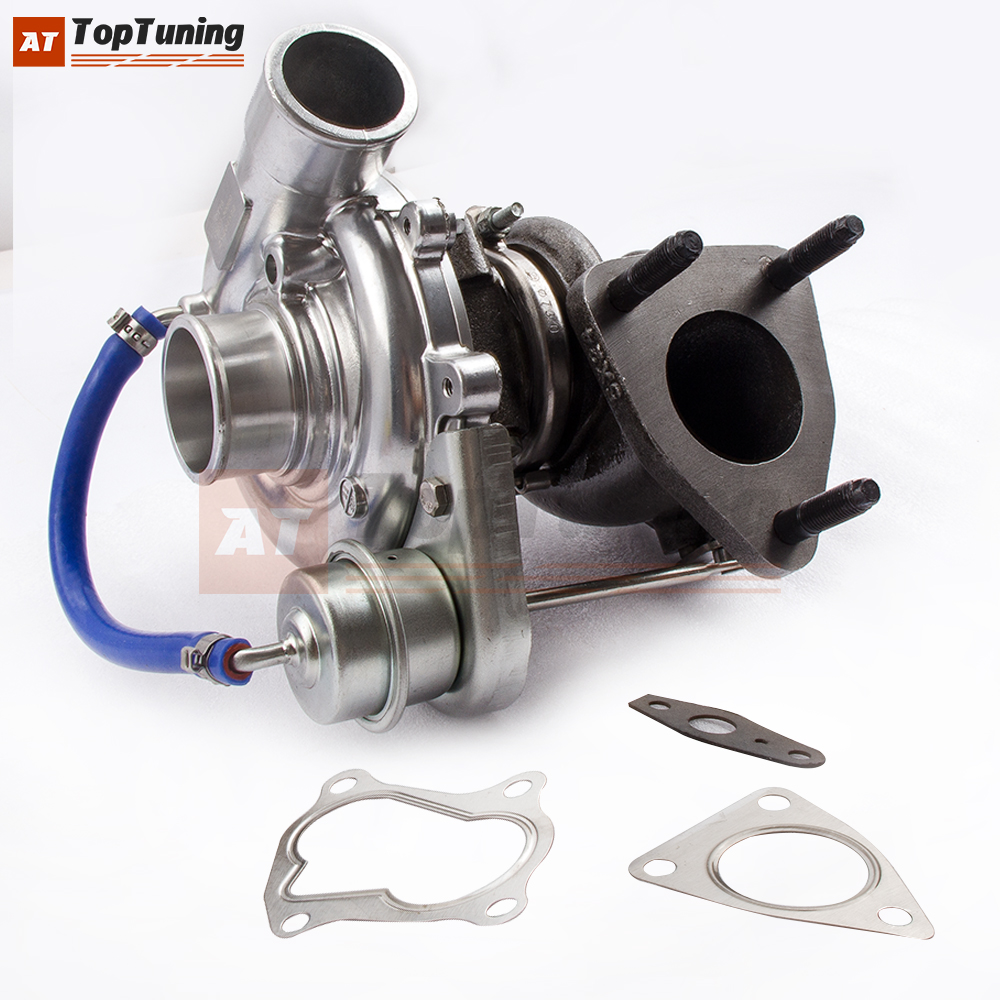 CT16 17201-30080 17201 30080 Water Cooled Turbo Turbocharger For TOYOTA Hi-Lux Hi-ACE Hilux Hiace KDH222 2KD 2KD-FTV 2.5L 4WD