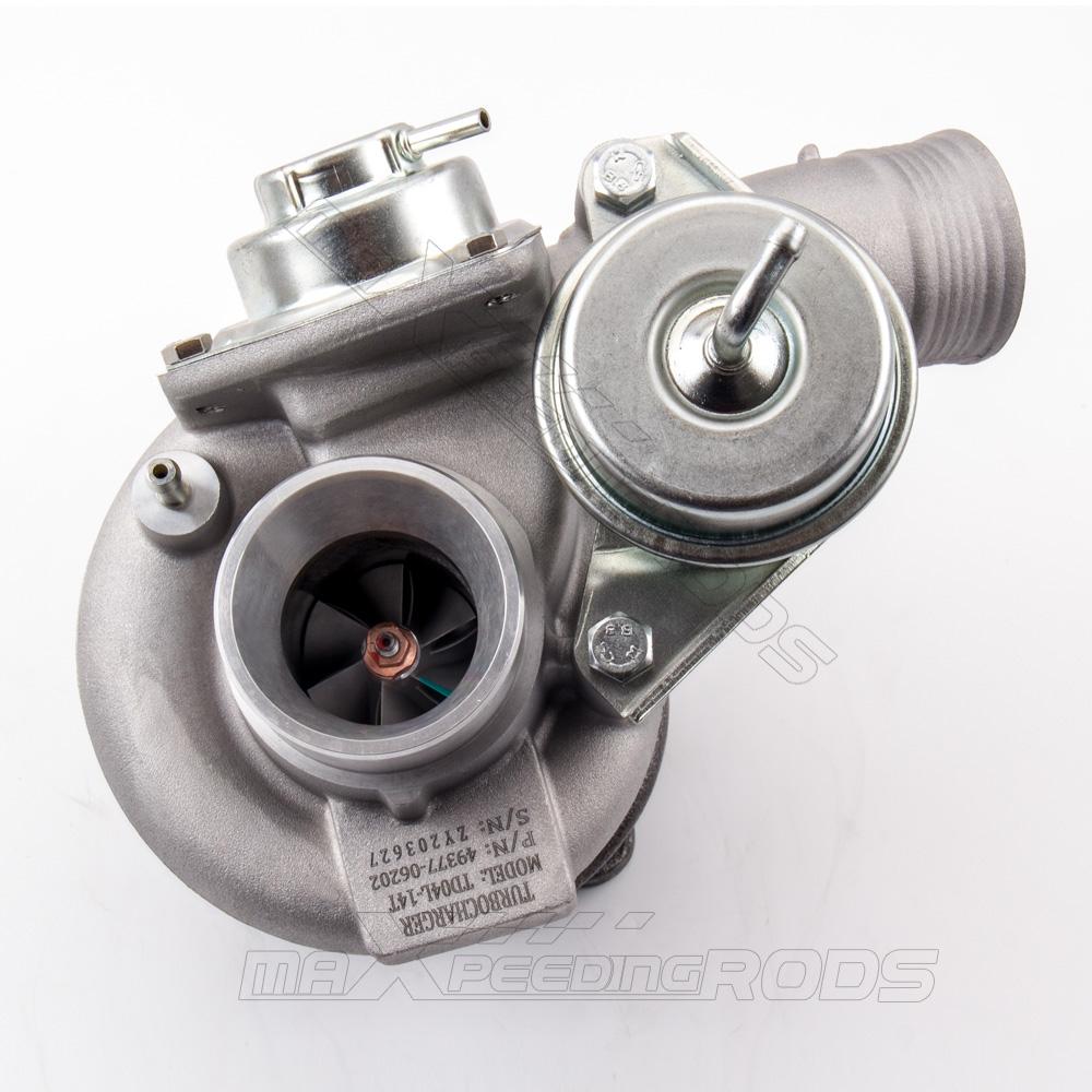 TD04L Turbo 49377-06202 Turbocharger For Volvo S60 S80 V70