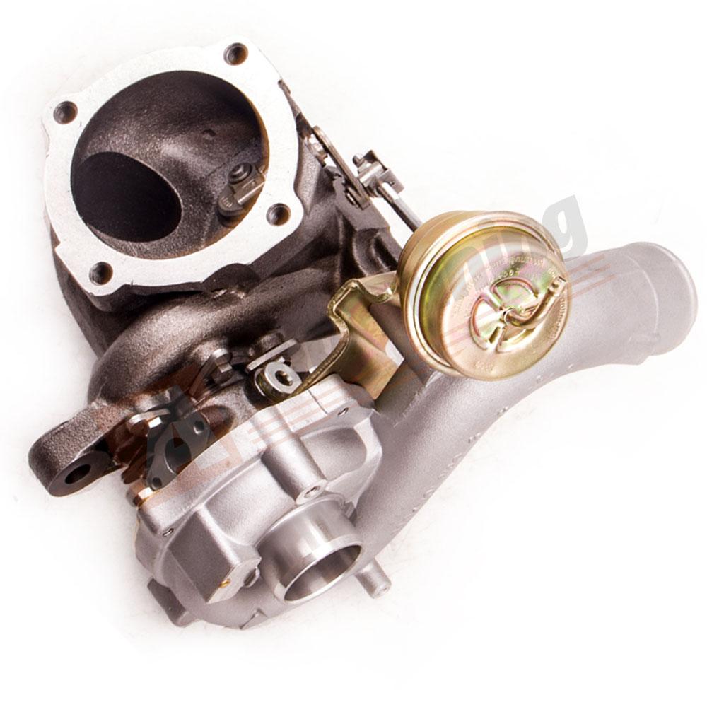 Vw Aba Turbo Kit – engine