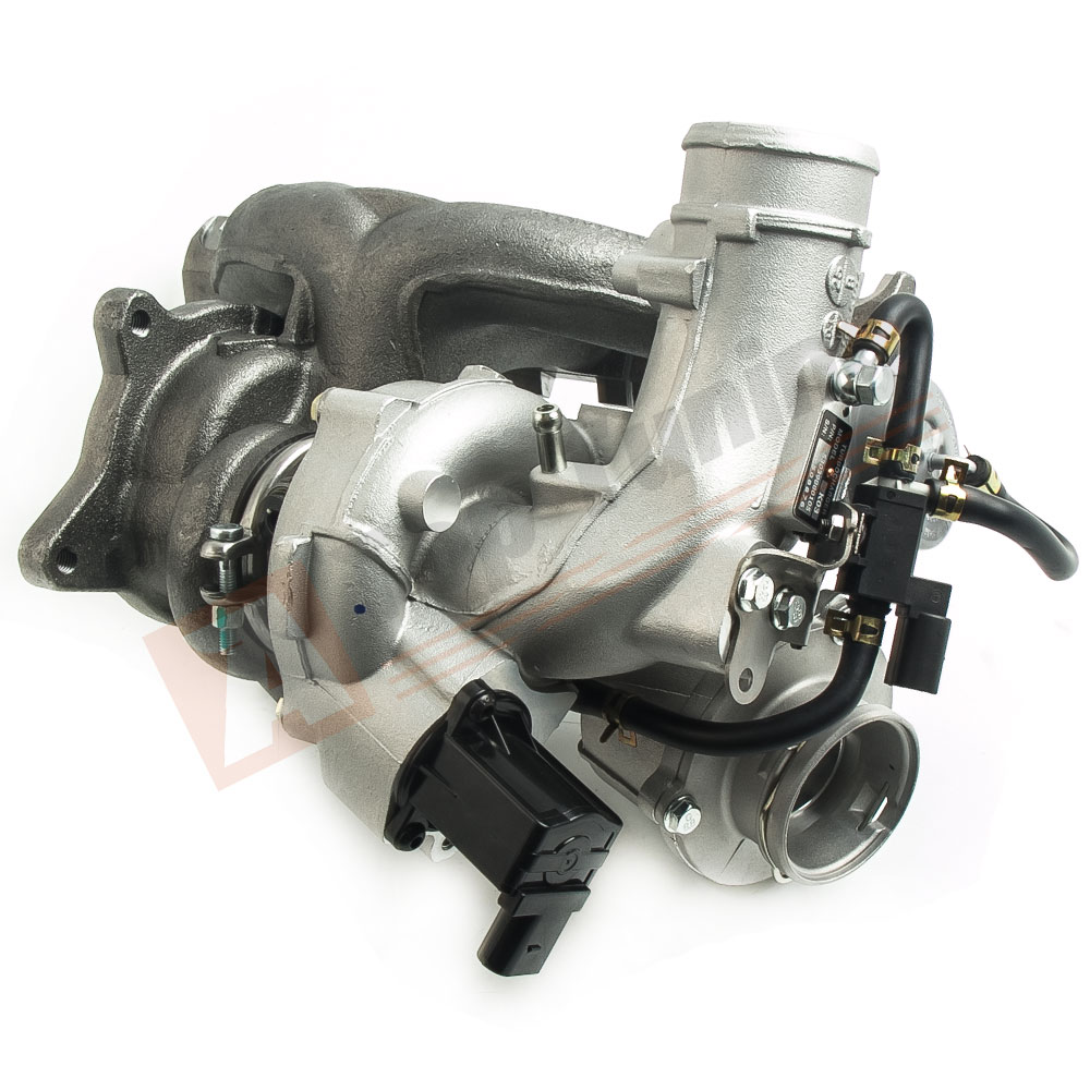 DOG Box gearkit for 02M amp 02Q gearbox BARTEK